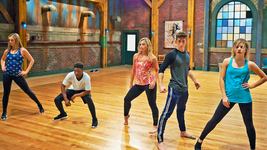 Cierra West Michelle Noah Riley season 4 episode 1 promo