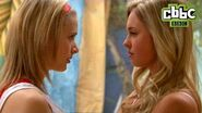 The Next Step - Emily and Michelle clash over Eldon - CBBC