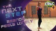 The Next Step Season 3 Episode 2 - Amanda's Solo