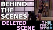 The Next Step - Behind the Scenes Deleted Scene