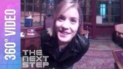 The Next Step - 360° Riley's Office Tour (Season 4)