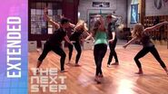 "The Next Step - Extended Dance ""The Unparallels"" (Season 4)"