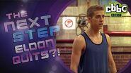 The Next Step Season 3 Episode 2 - CBBC
