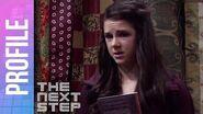 The Next Step - Profile Skylar Healey as Skylar (Season 4)