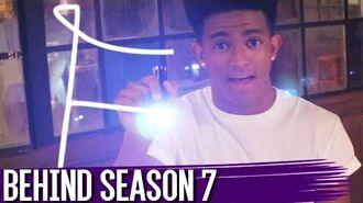 FLASHLIGHT FALLOUT - Season 7 Behind the Scenes