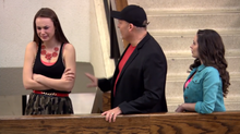 Amanda lucien tess season 2 mbb