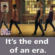 End of the 4 bros