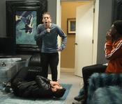 James Eldon West season 4 episode 8 promo