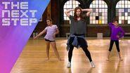 The Next Step - Dance Camp Jordan Clark (Final Part)
