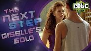 The Next Step Season 3 Episode 6 - Giselle fights for her place