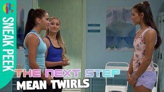 The Next Step Series 6 Episode 6 Mean Twirls