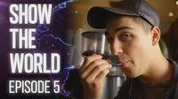The Next Step Show the World - Trevor the Barista (Episode 5)