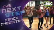 The Next Step - Series 3 Episode 19 - Dance Chemistry