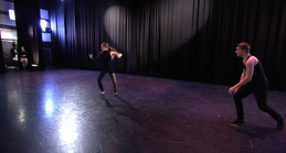 Obenhauser dance academy