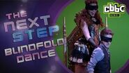 The Next Step - Series 3 Episode 27 - Blindfold Dance