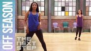 The Next Step Off Season - Episode 14 - Rehearsing for A-Troupe