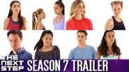 The Next Step S7 - TRAILER 1