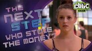 The Next Step Season 2 Episode 24 - Who stole the Nationals money?