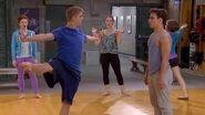 The Next Step - Extended Eldon & Hunter Rematch Dance Battle