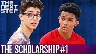 Let the Auditions Begin - The Next Step The Scholarship 1
