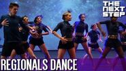 Encore's Regionals Finals Extended Dance - The Next Step 6