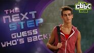 The Next Step Series 3 Episode 14 - CBBC