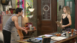 Alfie Riley season 4 episode 21 promo
