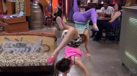 Becca giselle season 2 anything