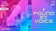 """I Found My Voice"" (feat"