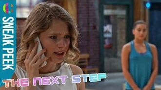 The Next Step Series 6 Episode 20 Audition Subtraction