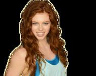 Giselle Profile Pic 2