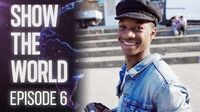 The Next Step Show the World - Lamar the Photographer (Episode 6)