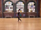 Riley's Dance