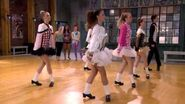 The Next Step - Extended Dance- Irish Dancers