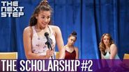 Summer's Audition - The Next Step The Scholarship 2