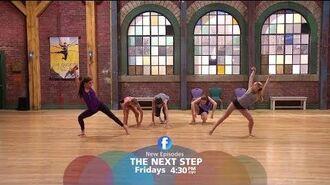 Episode Clip TNS East Dance - The Next Step