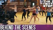 Behind the Scenes MAKING AN A-TROUPE DANCE - The Next Step 6