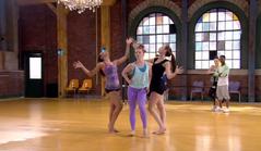 Thalia Giselle Amanda Chloe West season 2 episode 16