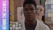 The Next Step - Behind the Scenes LaTroy's Return (Season 4)