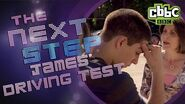 The Next Step Season 2 Episode 23 - James passes his driving test