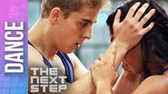 "Eldon & Thalia ""My Turn"" Duet - The Next Step Dances"