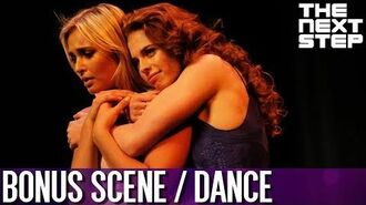 Giselle & Michelle Reunite - The Next Step 6 BONUS SCENE