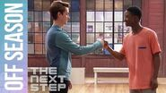 The Next Step Off Season - Episode 8 - Daniel and West's Duet