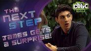 The Next Step Season 3 Episode 11 - CBBC