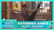 "Extended Dance Elliot ""Saviour"" - The Next Step"