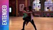 "The Next Step - Season 4 Extended Dance Amy & LaTroy ""Classicality"" Duet"