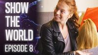 The Next Step Show the World - Jordan Goes Undercover (Episode 8)