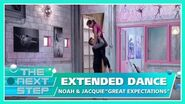 "Extended Dance Noah & Jacquie ""Great Expectations"" - The Next Step"