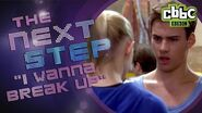The Next Step Season 2 Episode 20 - Emily breaks up with Hunter - CBBC