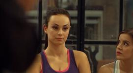 Amanda riley season 3